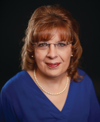 Insurance Agent Monica Cook