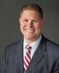 Insurance Agent Paul Conradson