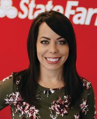 Insurance Agent Nikki McCauley
