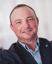 Insurance Agent Luke Billingsley