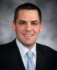 Insurance Agent Ryan Clausen