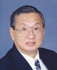 Insurance Agent Ken Chun