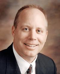 Insurance Agent Steve Knutson