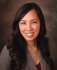 Agente de seguros Katherine Wong