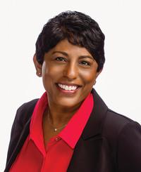 Insurance Agent Shauna Mickens