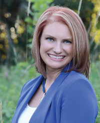Insurance Agent Meghan Corbett