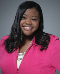 Insurance Agent Nicole Billings-Turner
