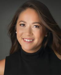 Agente de seguros Rachel Moscaritolo