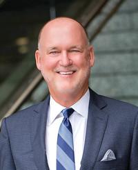 Agente de seguros Brent Cooper