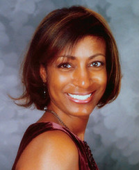 Insurance Agent Angela Shaw