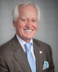 Insurance Agent Richard H Reynolds