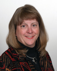 Agente de seguros Susan Boynton