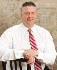 Insurance Agent Scott Murphy