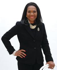 Insurance Agent Stephanie Hale-Smith