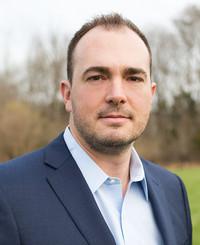 Insurance Agent Matt Balke