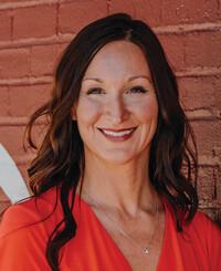 Agente de seguros Wendy McInerney