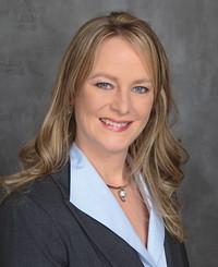 Agente de seguros Karen Hamlin