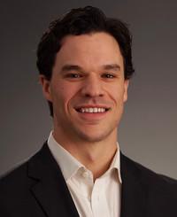 Insurance Agent Matthew Latchmore