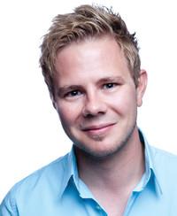 Insurance Agent Ryan Renard