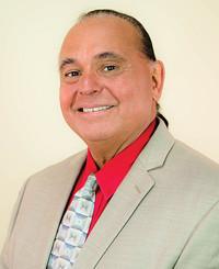 Agente de seguros Juan Cervantes