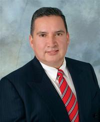 Insurance Agent Raudel Flores