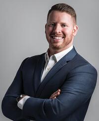 Agente de seguros Chris Schoelen