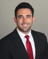 Agente de seguros Brandon Keene