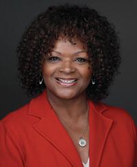 Insurance Agent Tirah Thompson