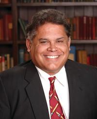 Agente de seguros Ken Perry