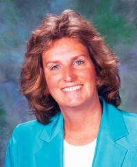 Insurance Agent Sue Cornelius