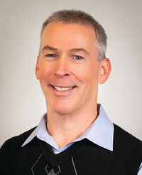 Insurance Agent Chuck McAveney