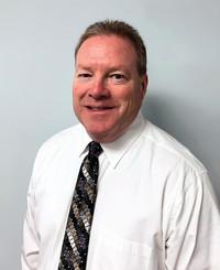 Insurance Agent Brett Dyche