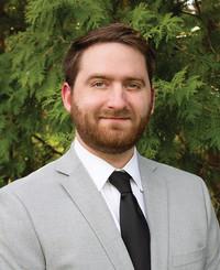 Agente de seguros Chris Ahrens