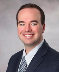 Agente de seguros Judd Edwards