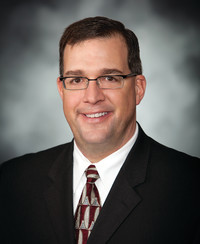 Agente de seguros Matt Sturdevant
