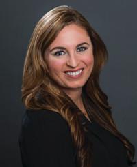 Agente de seguros Courtney O'Brien