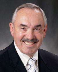 Insurance Agent Pete Zavos