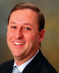 Insurance Agent Brad Trimble