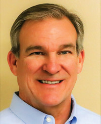 Insurance Agent Mark Hutson