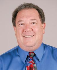 Insurance Agent Mark Heltemes