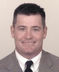 Agente de seguros Levi Keenan
