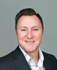 Insurance Agent DJ Motley