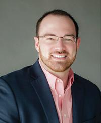 Agente de seguros Justin Terry
