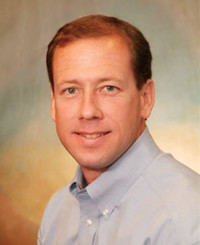 Agente de seguros Chuck Petrey, Jr.