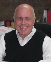 Agente de seguros Bill Burdette