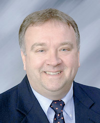 Insurance Agent Jim Frederich
