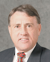 Insurance Agent Bob Hammons