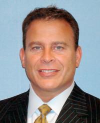 Agente de seguros John Sules