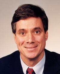 Insurance Agent Mark Harden
