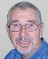 Insurance Agent John Hayes